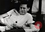 Image of American sailors United States USA, 1945, second 25 stock footage video 65675031667