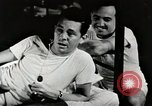 Image of American sailors United States USA, 1945, second 31 stock footage video 65675031667