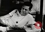 Image of American sailors United States USA, 1945, second 39 stock footage video 65675031667