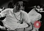 Image of American sailors United States USA, 1945, second 41 stock footage video 65675031667