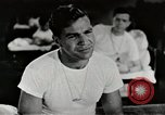 Image of American sailors United States USA, 1945, second 44 stock footage video 65675031667