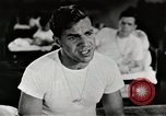 Image of American sailors United States USA, 1945, second 47 stock footage video 65675031667