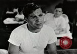 Image of American sailors United States USA, 1945, second 48 stock footage video 65675031667