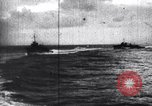 Image of Japanese naval operations Pacific Ocean, 1941, second 30 stock footage video 65675031672