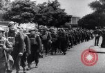 Image of Superior German forces threaten British Army in France United Kingdom, 1940, second 49 stock footage video 65675031680