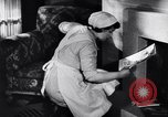 Image of British women in wartime United Kingdom, 1940, second 6 stock footage video 65675031681