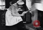 Image of British women in wartime United Kingdom, 1940, second 7 stock footage video 65675031681