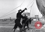 Image of British women in wartime United Kingdom, 1940, second 14 stock footage video 65675031681