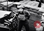 Image of British women in wartime United Kingdom, 1940, second 25 stock footage video 65675031681