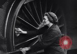 Image of British women in wartime United Kingdom, 1940, second 28 stock footage video 65675031681