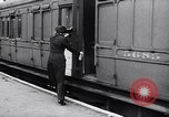 Image of British women in wartime United Kingdom, 1940, second 32 stock footage video 65675031681