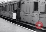 Image of British women in wartime United Kingdom, 1940, second 33 stock footage video 65675031681