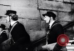 Image of British women in wartime United Kingdom, 1940, second 37 stock footage video 65675031681