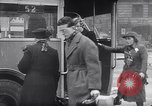 Image of British women in wartime United Kingdom, 1940, second 43 stock footage video 65675031681