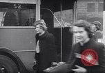 Image of British women in wartime United Kingdom, 1940, second 44 stock footage video 65675031681