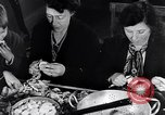 Image of British women in wartime United Kingdom, 1940, second 49 stock footage video 65675031681