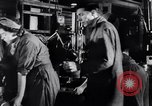 Image of British women in wartime United Kingdom, 1940, second 62 stock footage video 65675031681