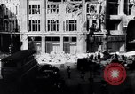 Image of British resolve and rebuilding in Battle of Britain Europe, 1941, second 28 stock footage video 65675031690