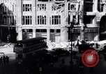 Image of British resolve and rebuilding in Battle of Britain Europe, 1941, second 31 stock footage video 65675031690