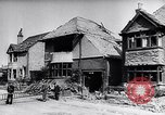 Image of British resolve and rebuilding in Battle of Britain Europe, 1941, second 35 stock footage video 65675031690