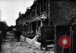 Image of British resolve and rebuilding in Battle of Britain Europe, 1941, second 36 stock footage video 65675031690