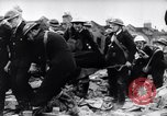 Image of British resolve and rebuilding in Battle of Britain Europe, 1941, second 40 stock footage video 65675031690