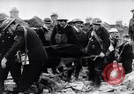 Image of British resolve and rebuilding in Battle of Britain Europe, 1941, second 41 stock footage video 65675031690