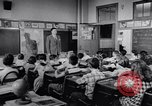 Image of civil defense United States USA, 1955, second 34 stock footage video 65675031692