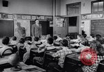 Image of civil defense United States USA, 1955, second 35 stock footage video 65675031692