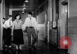 Image of civil defense United States USA, 1955, second 4 stock footage video 65675031694