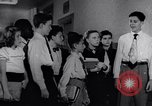 Image of civil defense United States USA, 1955, second 7 stock footage video 65675031694