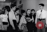Image of civil defense United States USA, 1955, second 10 stock footage video 65675031694