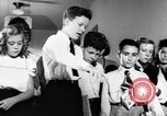 Image of civil defense United States USA, 1955, second 15 stock footage video 65675031694