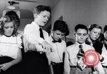Image of civil defense United States USA, 1955, second 20 stock footage video 65675031694