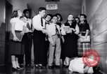 Image of civil defense United States USA, 1955, second 23 stock footage video 65675031694