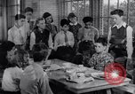 Image of civil defense United States USA, 1955, second 30 stock footage video 65675031694