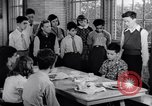 Image of civil defense United States USA, 1955, second 31 stock footage video 65675031694