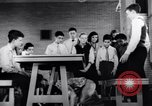 Image of civil defense United States USA, 1955, second 32 stock footage video 65675031694