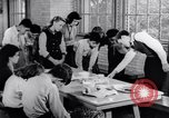 Image of civil defense United States USA, 1955, second 35 stock footage video 65675031694
