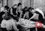 Image of civil defense United States USA, 1955, second 36 stock footage video 65675031694