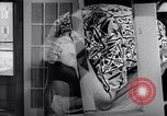 Image of civil defense United States USA, 1955, second 39 stock footage video 65675031694