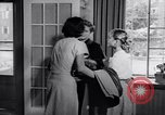 Image of civil defense United States USA, 1955, second 40 stock footage video 65675031694