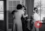 Image of civil defense United States USA, 1955, second 41 stock footage video 65675031694