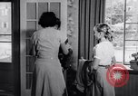 Image of civil defense United States USA, 1955, second 42 stock footage video 65675031694
