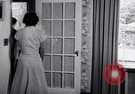 Image of civil defense United States USA, 1955, second 44 stock footage video 65675031694