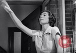 Image of civil defense United States USA, 1955, second 52 stock footage video 65675031694