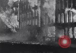 Image of Blitzkrieg over London London England United Kingdom, 1940, second 22 stock footage video 65675031715
