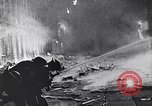 Image of Blitzkrieg over London London England United Kingdom, 1940, second 49 stock footage video 65675031715