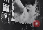 Image of Blitzkrieg over London London England United Kingdom, 1940, second 61 stock footage video 65675031715