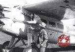 Image of Charles B D Collyer Los Angeles California USA, 1928, second 43 stock footage video 65675031724